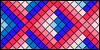 Normal pattern #31612 variation #182452