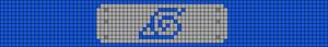 Alpha pattern #96470 variation #182460