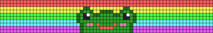 Alpha pattern #99165 variation #182472