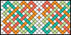 Normal pattern #98284 variation #182475