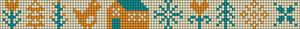 Alpha pattern #85947 variation #182490