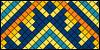 Normal pattern #34499 variation #182499