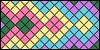 Normal pattern #6380 variation #182509