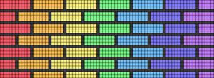Alpha pattern #99224 variation #182520