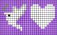 Alpha pattern #97707 variation #182531