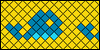 Normal pattern #19551 variation #182551