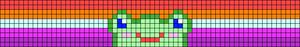 Alpha pattern #99165 variation #182562