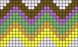Alpha pattern #92753 variation #182623
