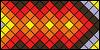 Normal pattern #17657 variation #182648