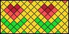 Normal pattern #89616 variation #182651