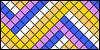 Normal pattern #99001 variation #182684