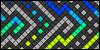 Normal pattern #99380 variation #182728