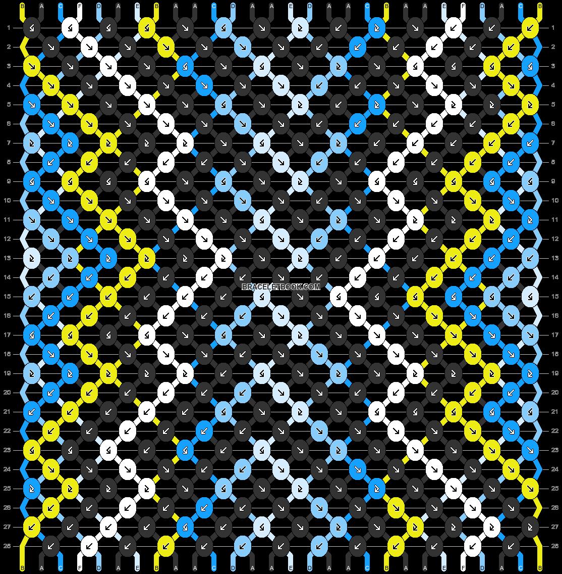 Normal pattern #98304 variation #182752 pattern