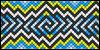 Normal pattern #98304 variation #182752