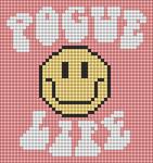 Alpha pattern #99362 variation #182779