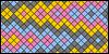 Normal pattern #24719 variation #182817