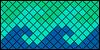 Normal pattern #95353 variation #182819