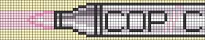 Alpha pattern #89928 variation #182833