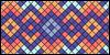 Normal pattern #98951 variation #182876