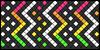 Normal pattern #99477 variation #182877