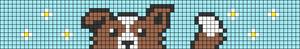 Alpha pattern #79419 variation #182936