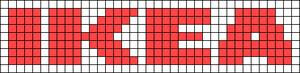 Alpha pattern #44317 variation #182948