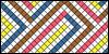 Normal pattern #97463 variation #182989