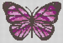 Alpha pattern #44039 variation #183118