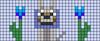 Alpha pattern #87007 variation #183167
