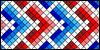 Normal pattern #31525 variation #183171