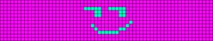 Alpha pattern #93528 variation #183233