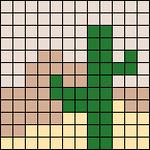 Alpha pattern #99024 variation #183279