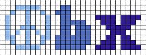 Alpha pattern #99301 variation #183333