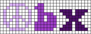 Alpha pattern #99301 variation #183334