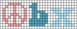Alpha pattern #99301 variation #183335