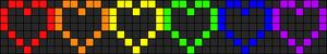 Alpha pattern #99778 variation #183342