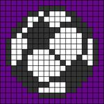 Alpha pattern #60616 variation #183396