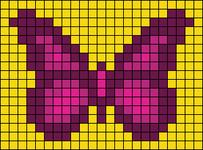 Alpha pattern #91222 variation #183402