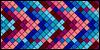 Normal pattern #25049 variation #183407