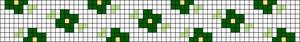 Alpha pattern #26251 variation #183411
