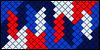 Normal pattern #27124 variation #183465