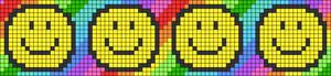 Alpha pattern #99566 variation #183475