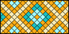 Normal pattern #86813 variation #183570