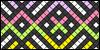 Normal pattern #99012 variation #183580