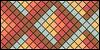Normal pattern #31612 variation #183610