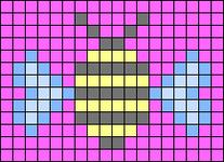 Alpha pattern #99851 variation #183626