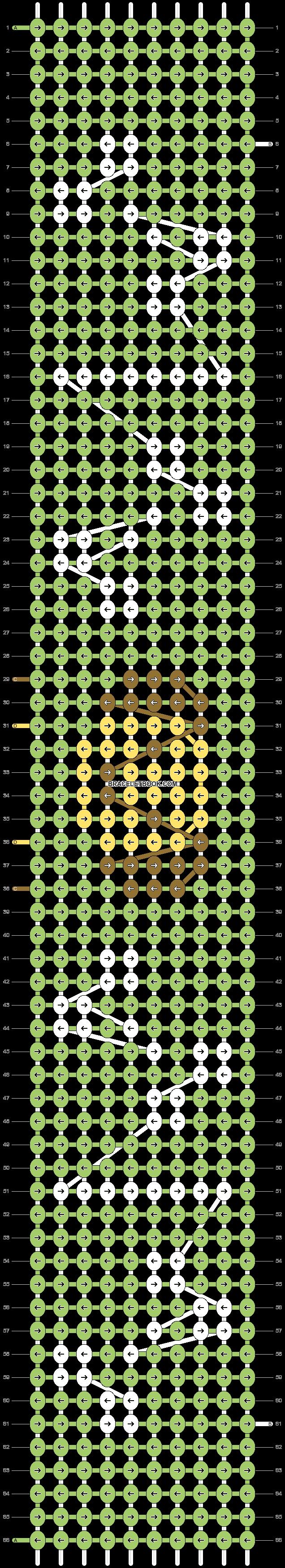 Alpha pattern #97433 variation #183632 pattern
