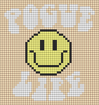 Alpha pattern #99362 variation #183668