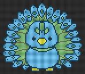 Alpha pattern #100069 variation #183680