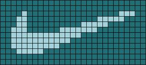 Alpha pattern #5248 variation #183681